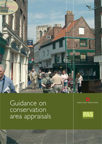Guidance on Conservation Area Appraisals